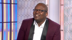Tituss Burgess on 'Kimmy Schmidt,' Emmy nomination and 'Lemonade-ing'