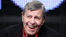 Jerry Lewis is dead at 91; tributes pour in