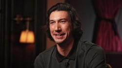 'Star Wars' villain Adam Driver hopes fans are happy with Kylo Ren's fate