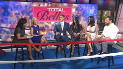Get a 'Total Bellas' preview from Nikki and Brie Bella, John Cena, Daniel Bryan