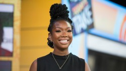 Brandy Norwood talks return to 'Chicago' and reveals her favorite song