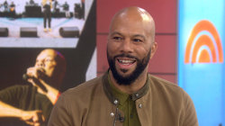 Common on his Emmy nomination: Could he get an EGOT?