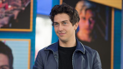 Nat Wolff talks about his 3 new films: 'Home Again,' 'Death Note,' 'Leap!'