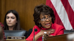 Her Time: Democrat Maxine Waters' Most Outspoken Moments