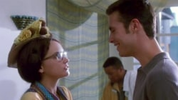 Flashback! Rachael Leigh Cook reminisces about 'She's All That'