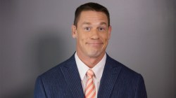 John Cena reveals his morning motivation