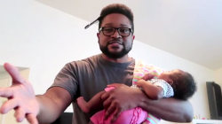 New Father Chronicles: I thought I wanted a Daddy's girl