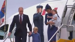 Prince William and Kate Expecting Baby No. 3