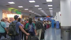 Irma: Travel Woes as Thousands Evacuate South Florida