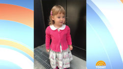 See Jenna Bush Hager's daughters Poppy and Mila on first day of school