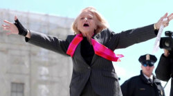 Gay Rights Pioneer Edie Windsor Dead at 88