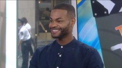 Social media star King Bach takes over TODAY's Instagram account