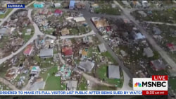 The Caribbean rebuilds after Hurricane Irma