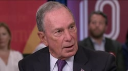 Bloomberg: Global trade will help boost our economy