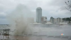 Category 5 Storm Heading to Puerto Rico