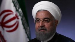 Rouhani: 'No One Will Trust America' if Trump Leaves Iran Deal