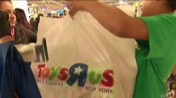 Toys 'R' Us Files for Chapter 11 Bankruptcy Protection