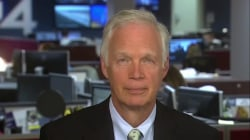 Sen. Johnson Debates Guarantees vs. Promises In GOP Health Bill