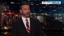 Jimmy Kimmel doubles down on his attack on GOP health bill