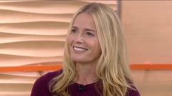 Elisabeth Shue: Working with Steve Carell on 'Battle of the Sexes' was 'amazing'
