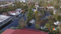 Maria: Authorities Say Much of Puerto Rico Remains Unreachable
