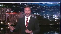 GOP Health Care Bill Faces the 'Jimmy Kimmel Test'