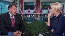 Look at Trump's actions on North Korea, says senator