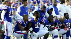 What's the NFL's Breaking Point After Trump Attacks?