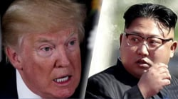 Tension Escalates Between U.S. and North Korea