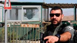 Palestinian Gunman Kills Three at West Bank Settlement