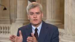Sen. Cassidy says bill stands up to Jimmy Kimmel test