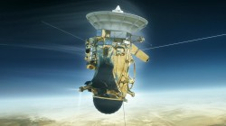 Good Night, Sweet Prince: The Story Behind Cassini's Final Moments