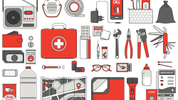 How to Make an Emergency Go Bag