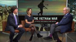 Full Interview: Tom Brokaw Speaks to Team Behind 'Vietnam War' Documentary