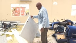 The People Of Barbuda Are Focusing On Rebuilding After Irma's Wrath