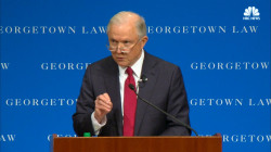 Sessions: College Campuses Becoming 'An Echo Chamber of Political Correctness'