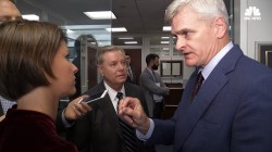 Cassidy, Graham Respond to Kimmel's 'Liar' Comment Over Health Bill
