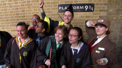 19 Years Later: Harry Potter Fans Celebrate the Day Albus Gets Sent to Hogwarts