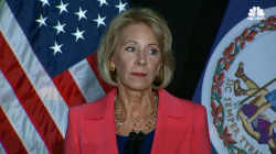 Betsy DeVos Overhauls Obama-Era Guidance For Campus Sex Assault