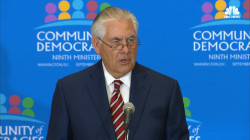 After Latest Missile Launch, Tillerson Calls North Korea a 'Global Threat'