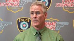 Oklahoma City Police Describe Shooting of Deaf Man