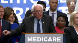 Sen. Sanders Announces 'Medicare For All' Bill as Solution for Health Care