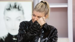 Fergie moved to tears over 'Double Dutchess' album news