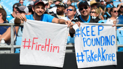 What NFL Fans Think Of Players Taking a Knee
