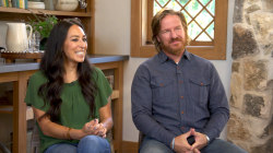 Chip and Joanna Gaines on life, love and their new Target line