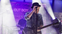 Watch Fall Out Boy perform 'Uma Thurman' live on TODAY
