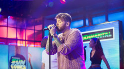 See Rudimental and James Arthur perform 'Sun Comes Up' live on TODAY