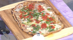 You can grill pizza? Chef Anthony Scotto shows how on TODAY