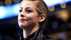 Figure skater Gracie Gold will seek 'professional help' before Olympics