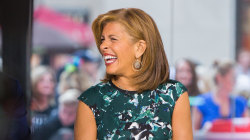 Hoda Kotb will host live breast cancer summit on TODAY